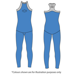 DYNO sleeveless pool training suit