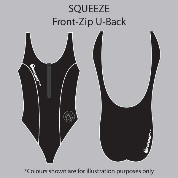BD-Squeeze front zip-uback-high hip